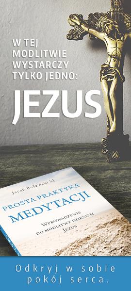 Madlitwa imieniem JEZUS
